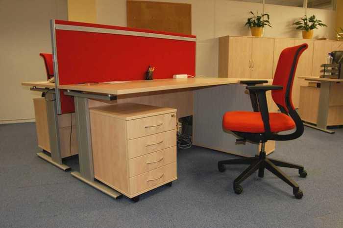 Kancelářský nábytek bazar